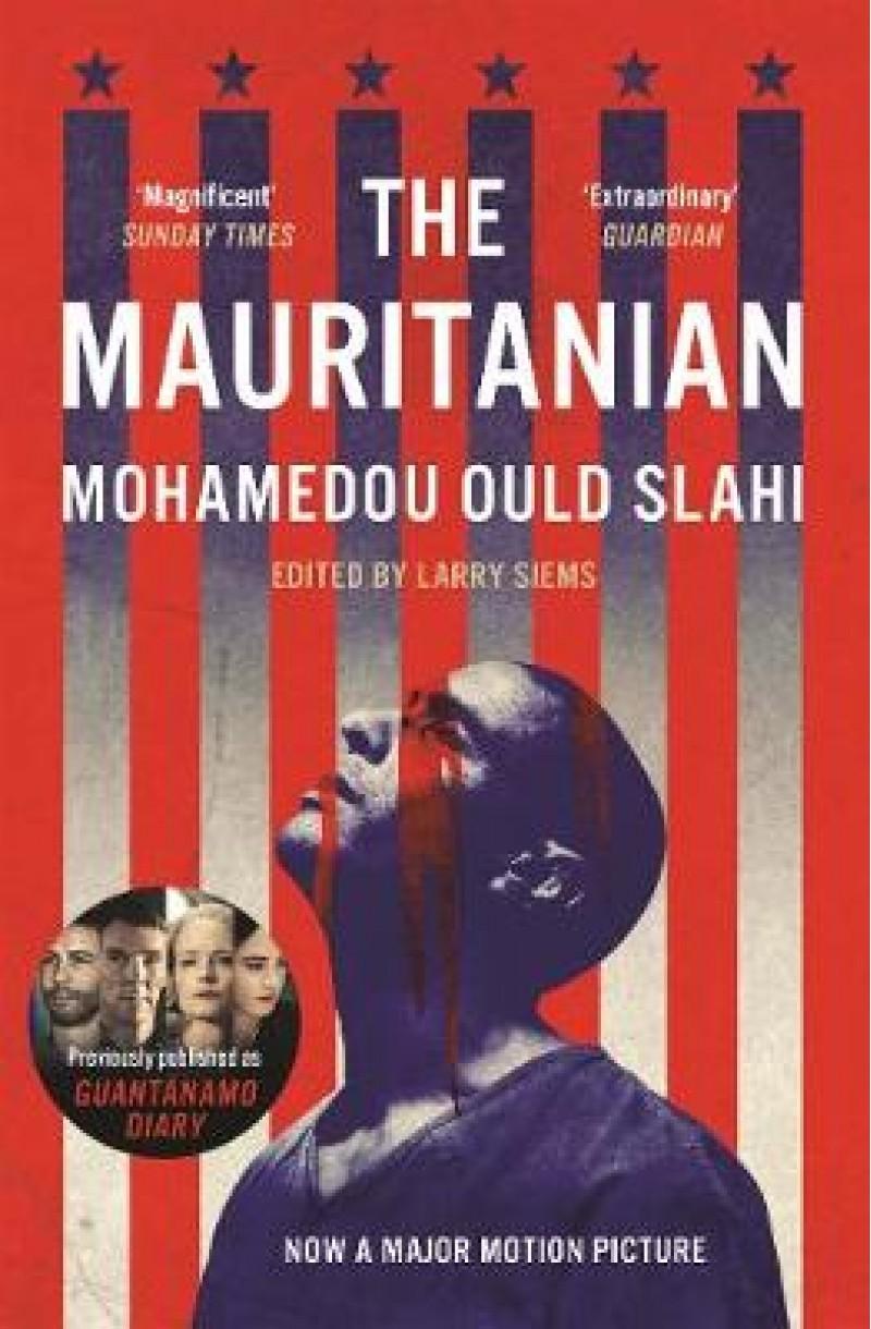 Mauritanian (film tie-in)