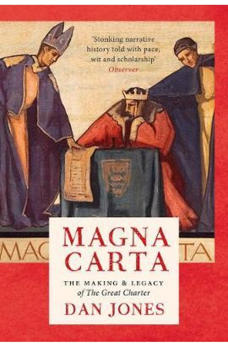Magna Carta: The Making and Legacy of the Great Charter: 1 (The Landmark Library)