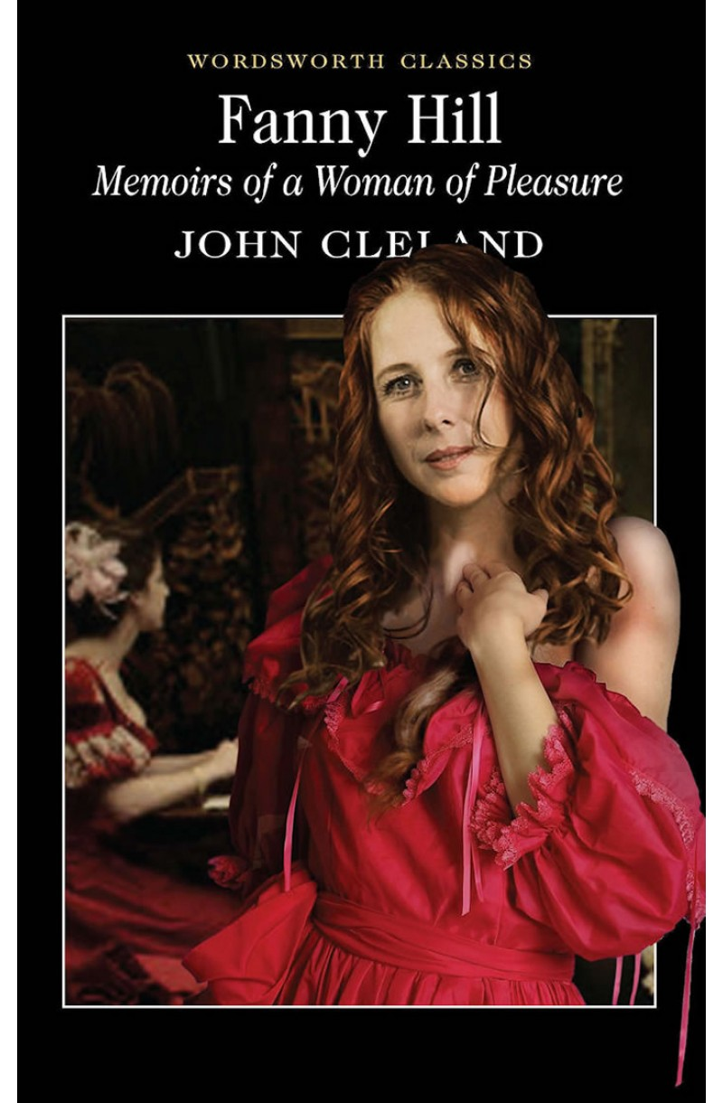 Fanny Hill: Memoirs of a Woman of Pleasure - W