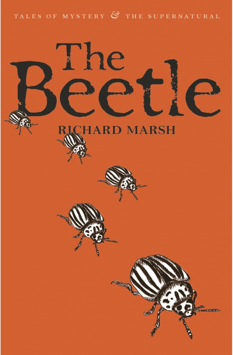 Beetle (Tales of Mystery & The Supernatural)