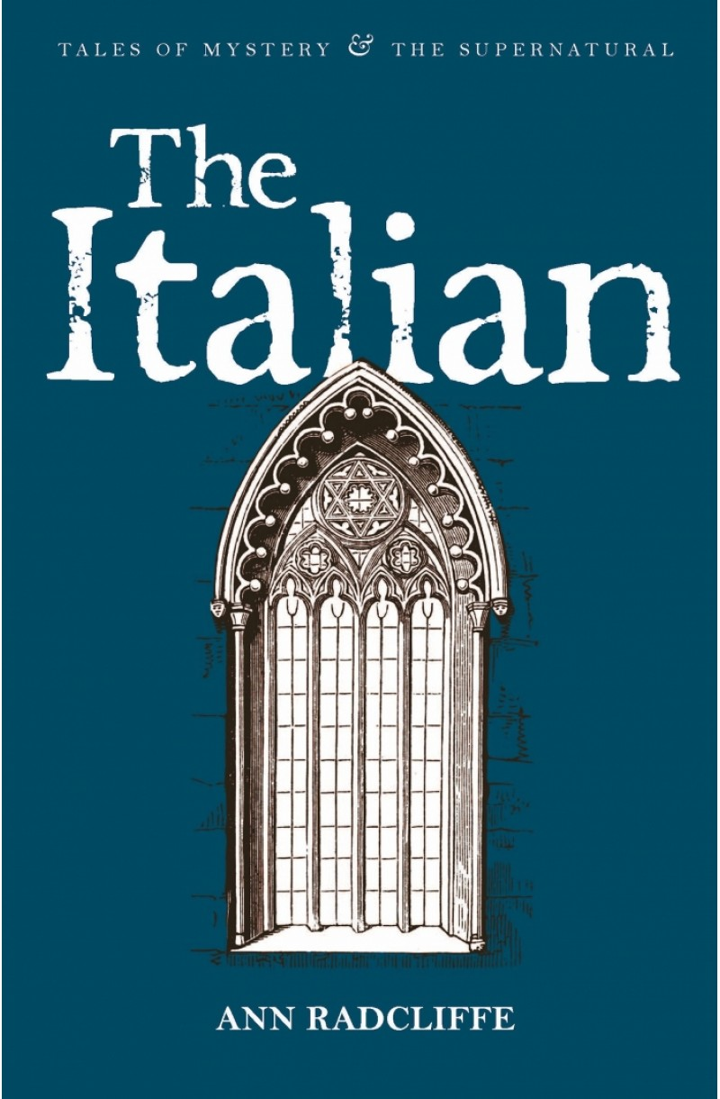Italian (Tales of Mystery & The Supernatural)