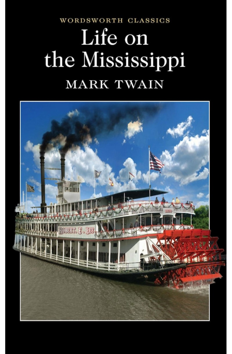 Life on the Mississippi - W