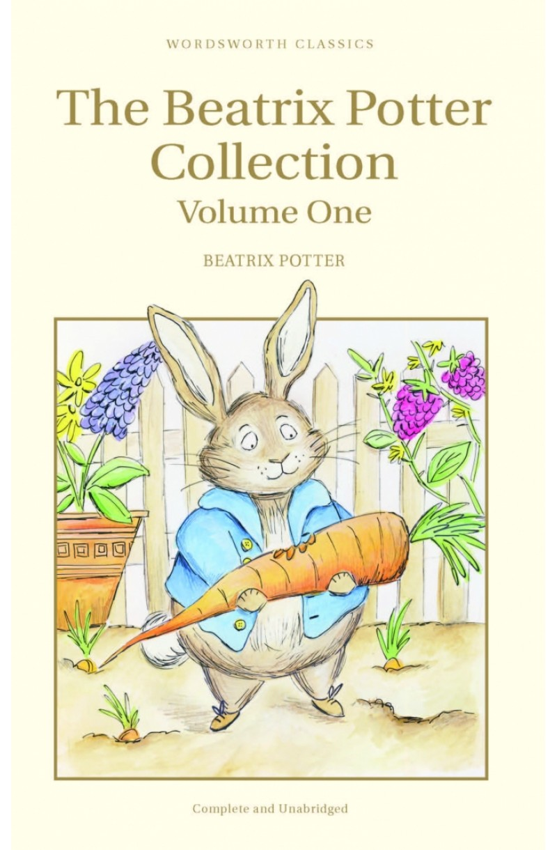Beatrix Potter Collection: Volume One - W