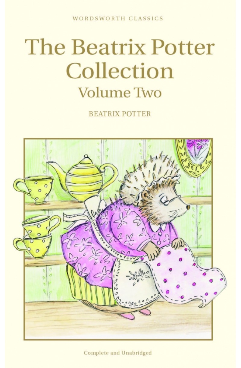 Beatrix Potter Collection: Volume Two - W