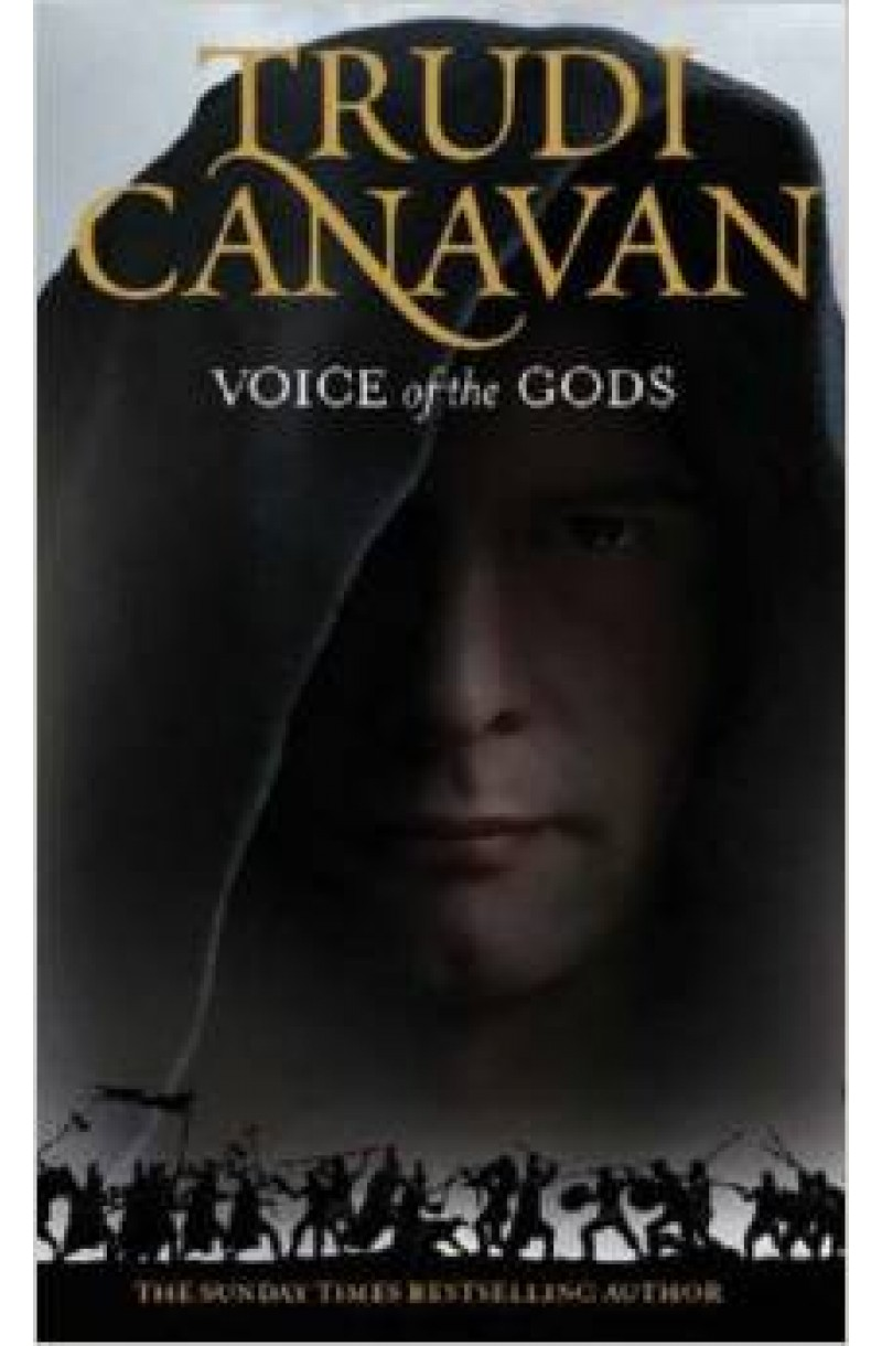 Age of the Five 3: Voice of the Gods