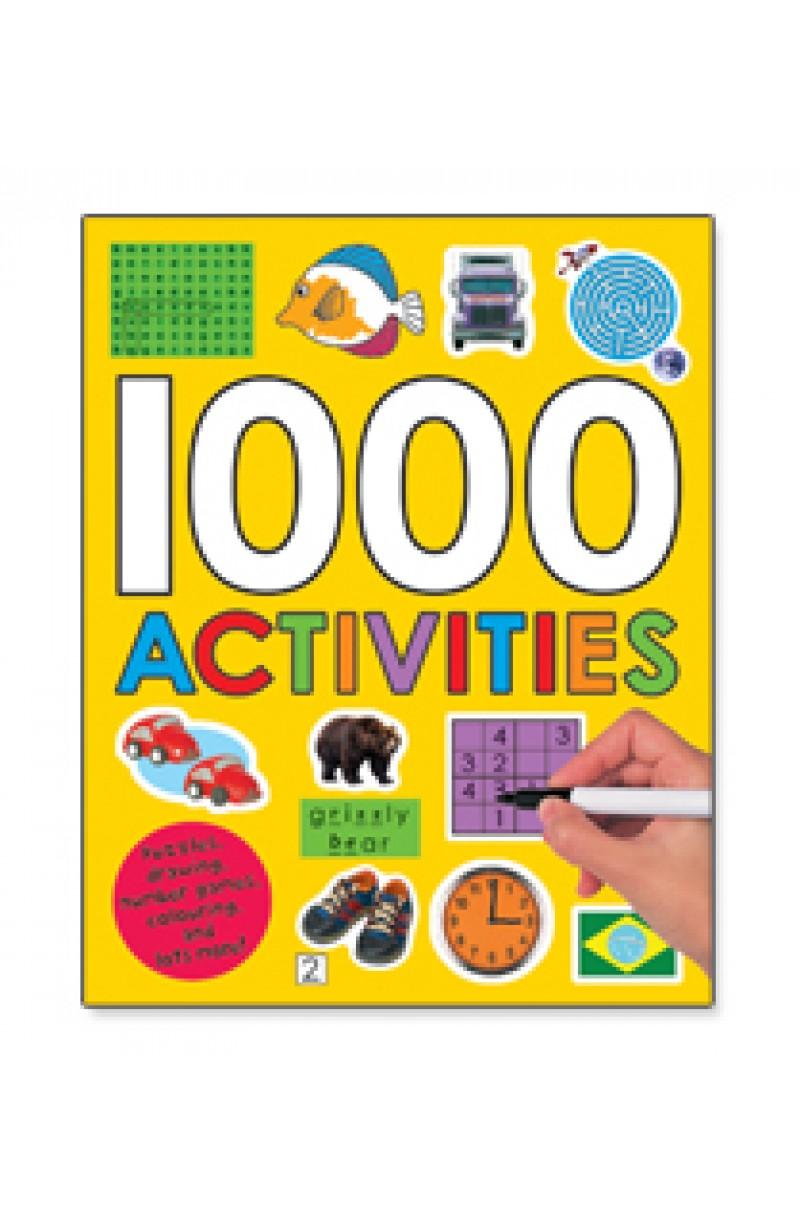 1000 Activities