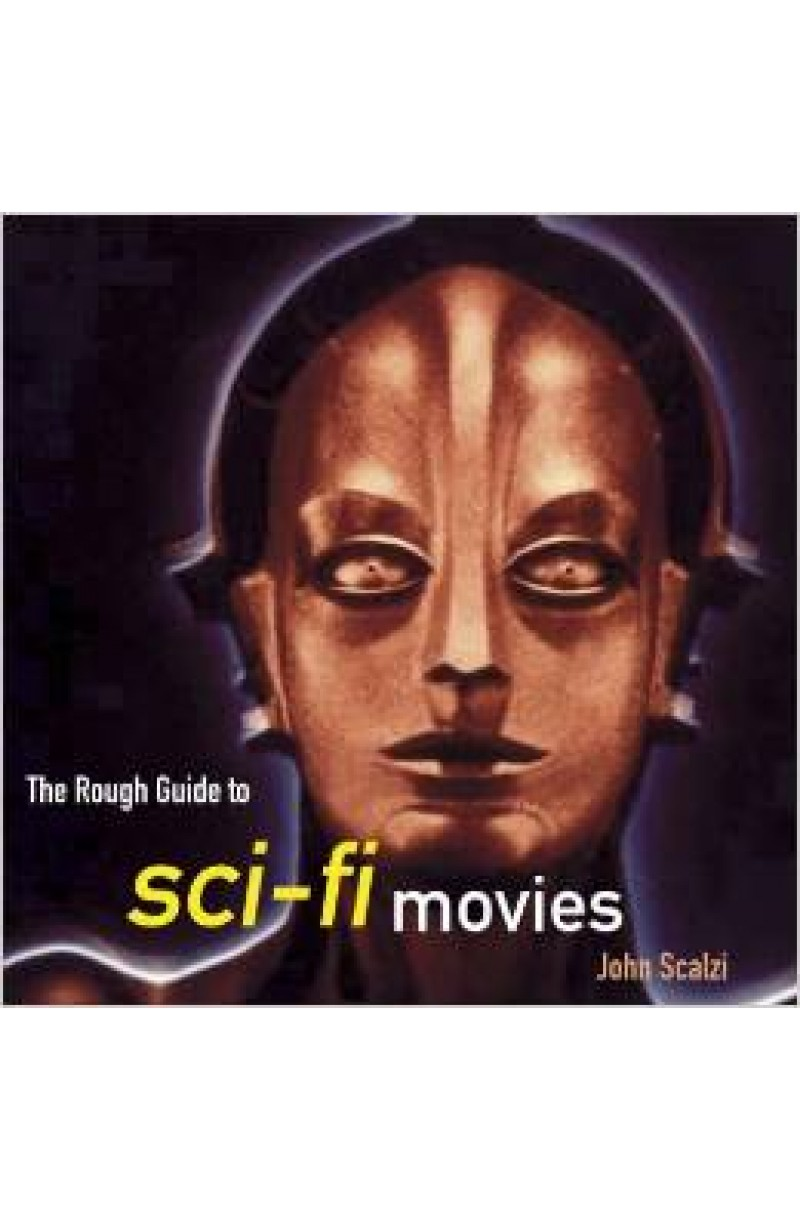 Rough Guide to Sci-Fi Movies