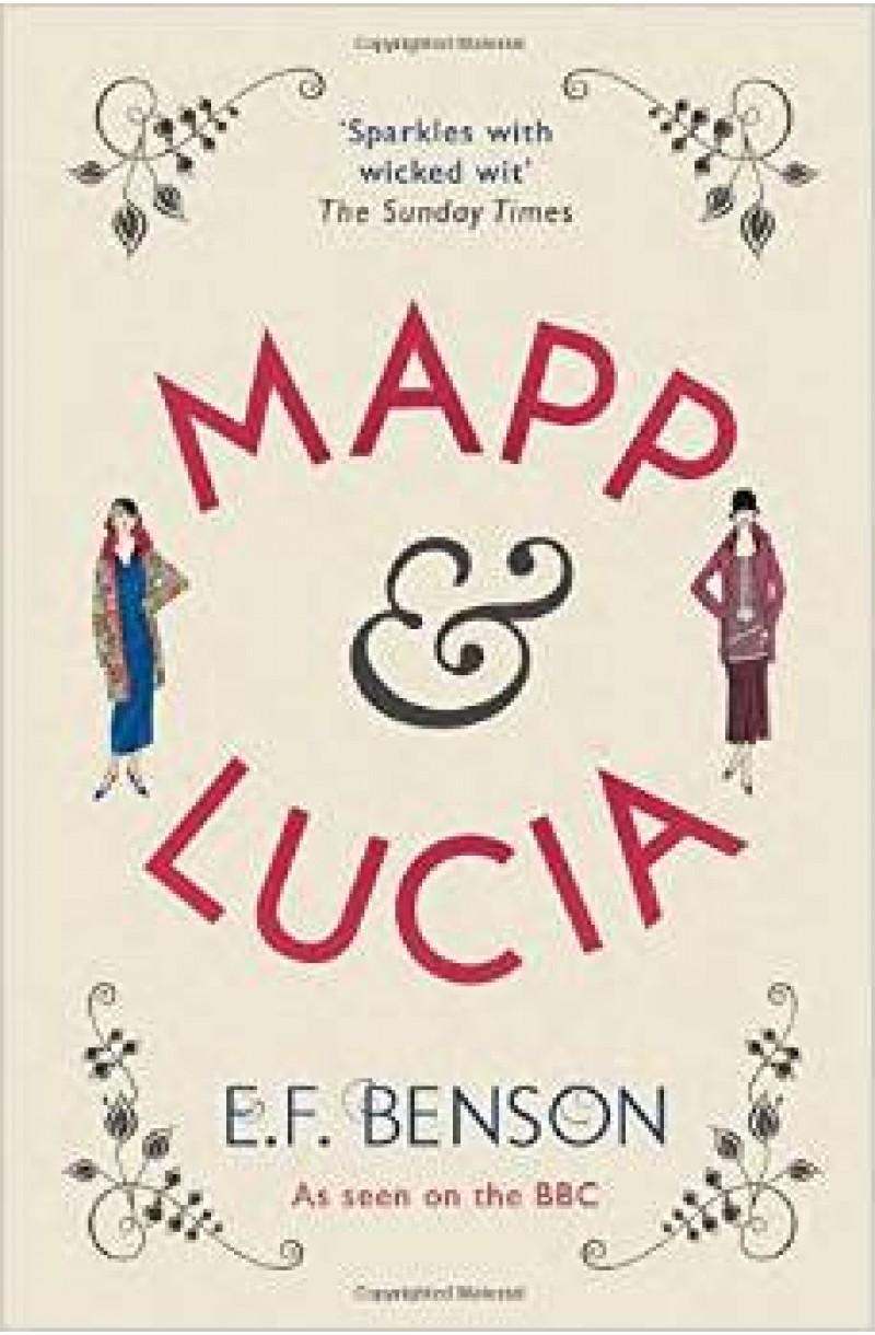 Mapp & Lucia (Hesperus Classics)