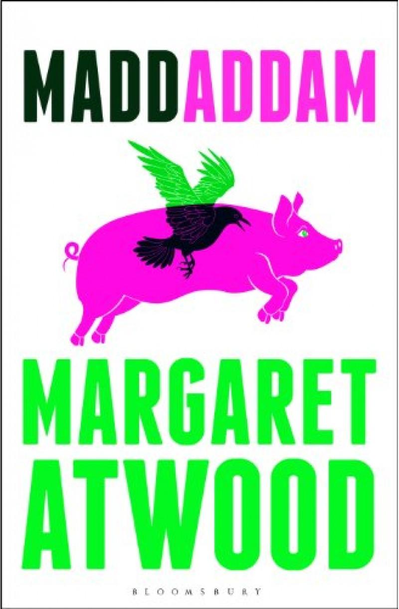 MaddAddam 3: Maddadam