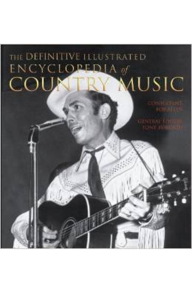 Ecnyclopedia of Country Music