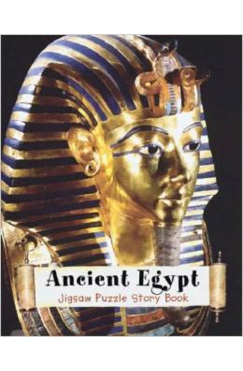 Ancient Egypt (Jigsaw)