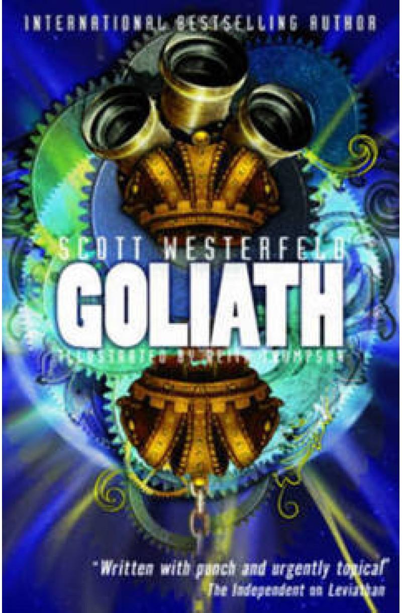 Leviathan 3: Goliath