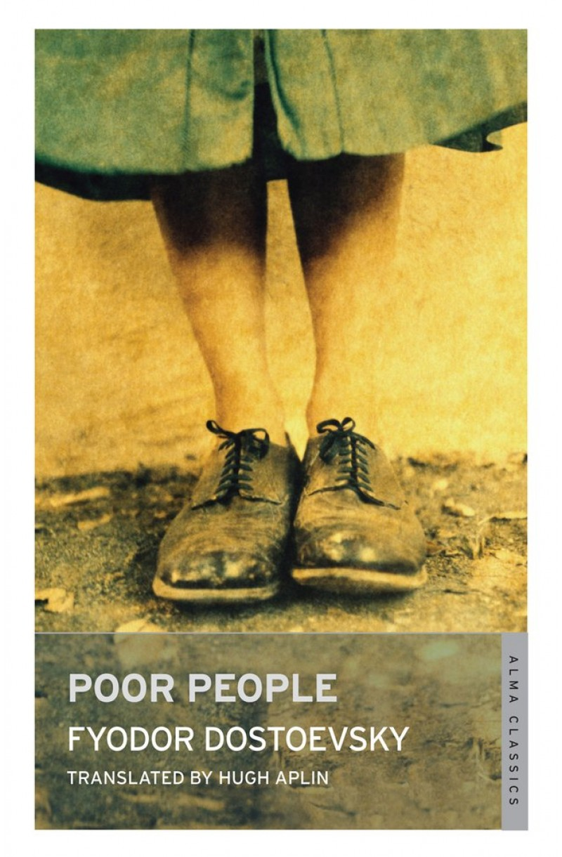 Poor People (Alma)