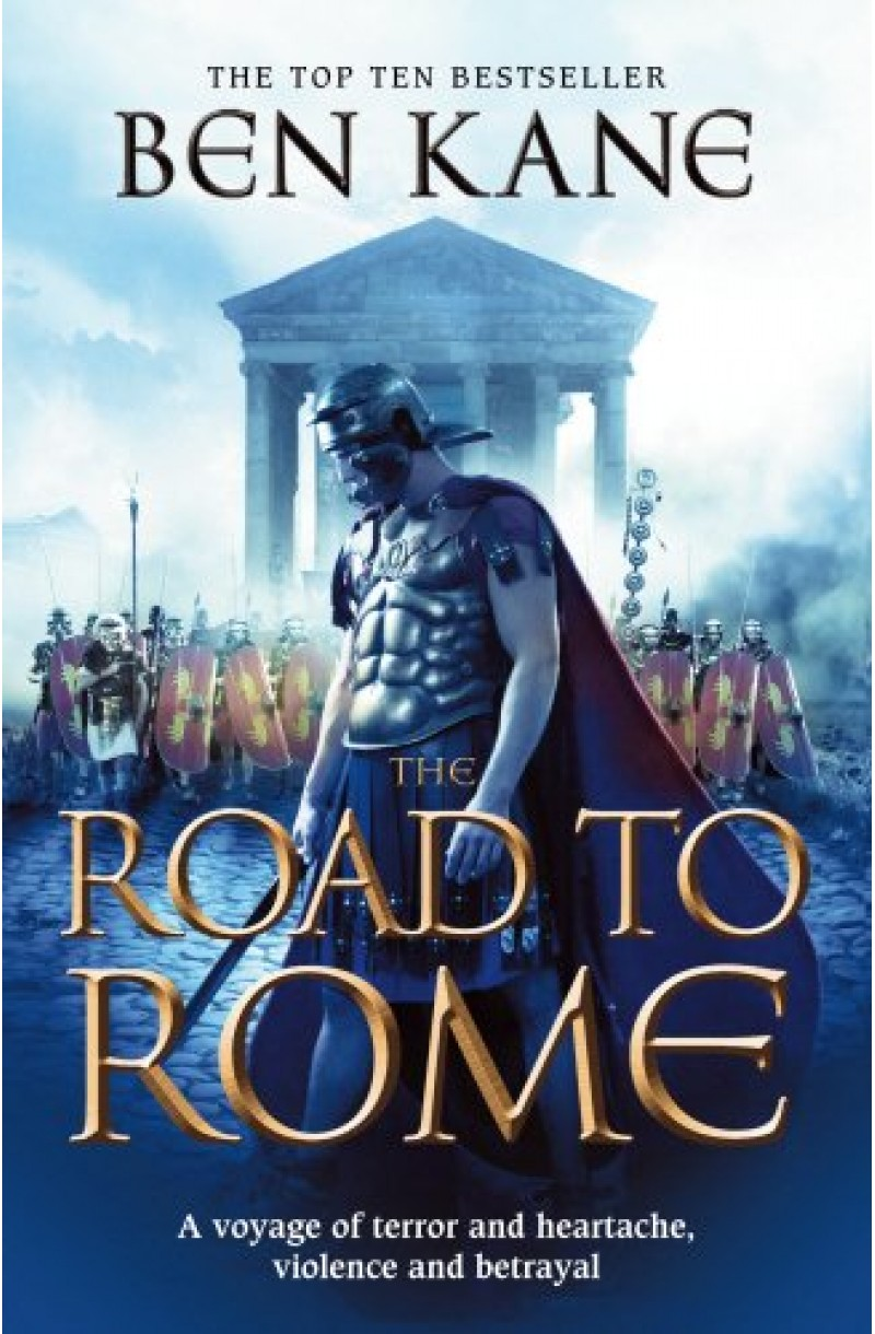 Forgotten Legion Chronicles 3: Road to Rome