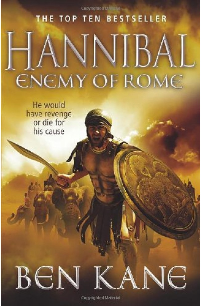 Hannibal 1: Enemy of Rome