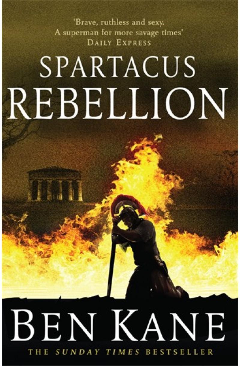Spartacus 2: Rebelion