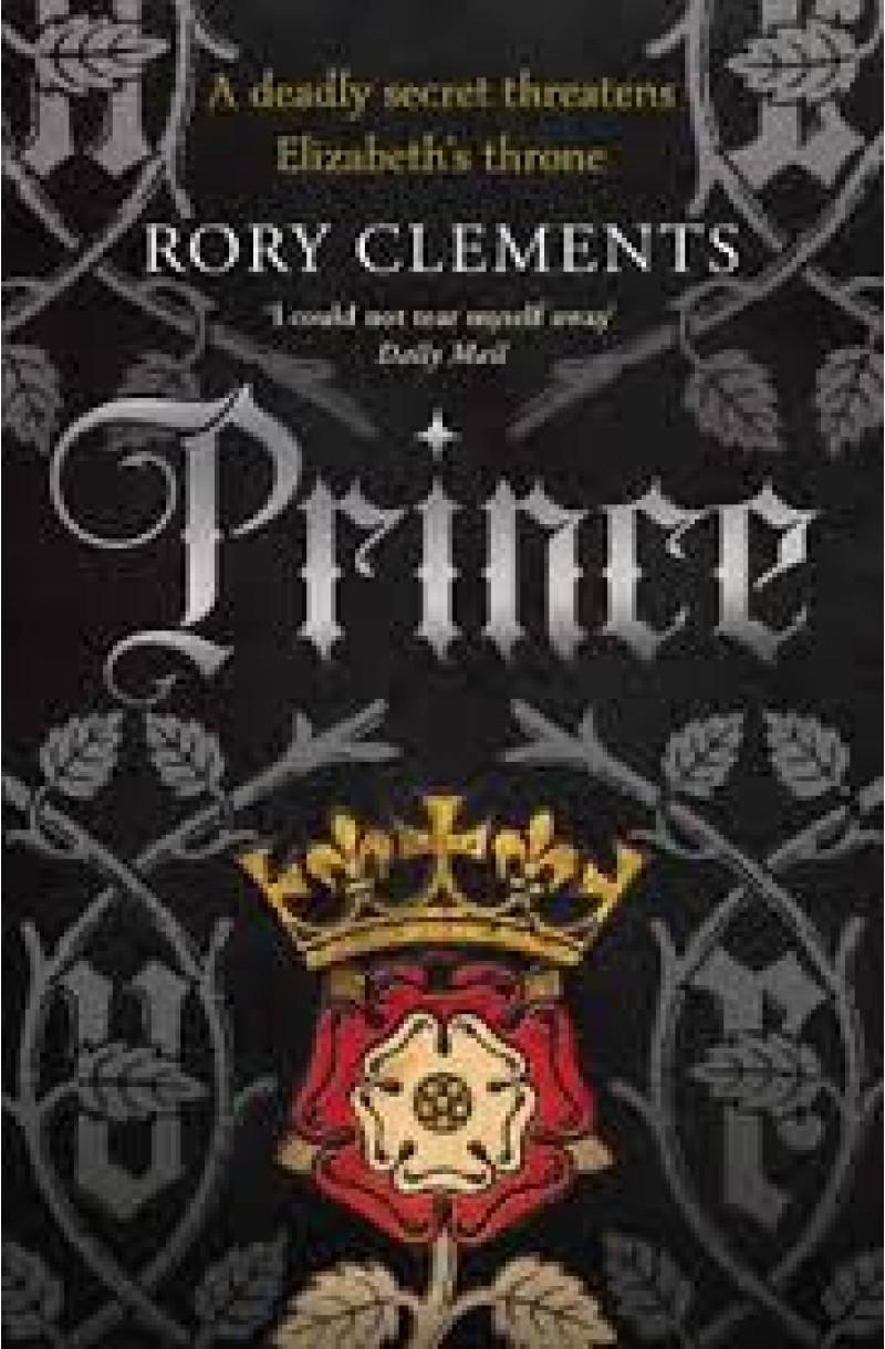 John Shakespeare: Prince