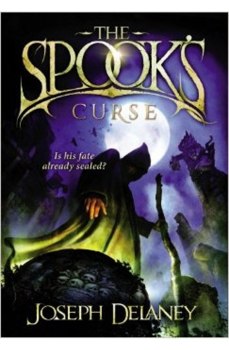Wardstone Chronicles 2: Spook's Curse