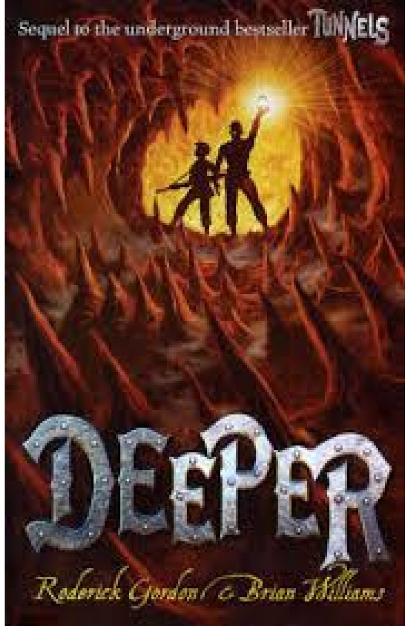 Tunnels 2: Deeper