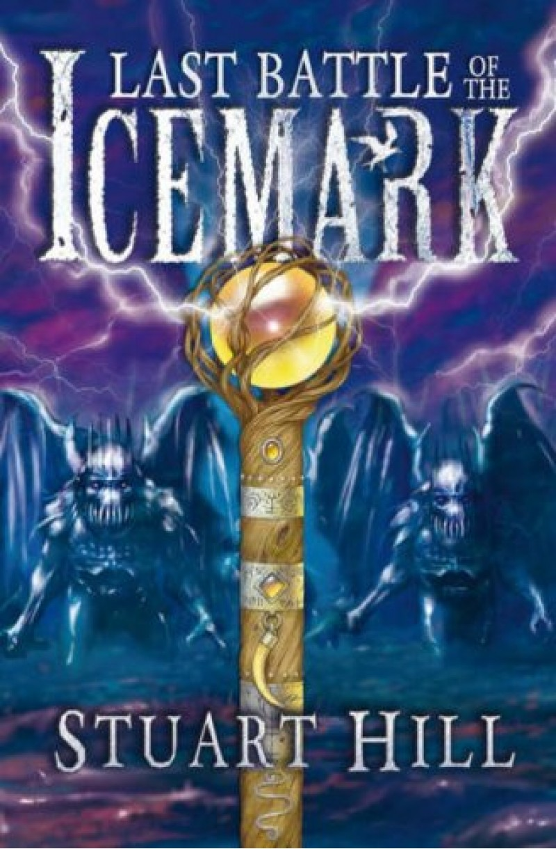 Icemark Chronicles 3: Last Battle of the Icemark