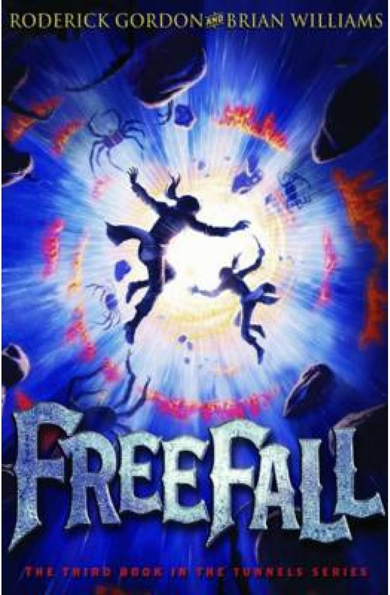 Tunnels 3: Freefall