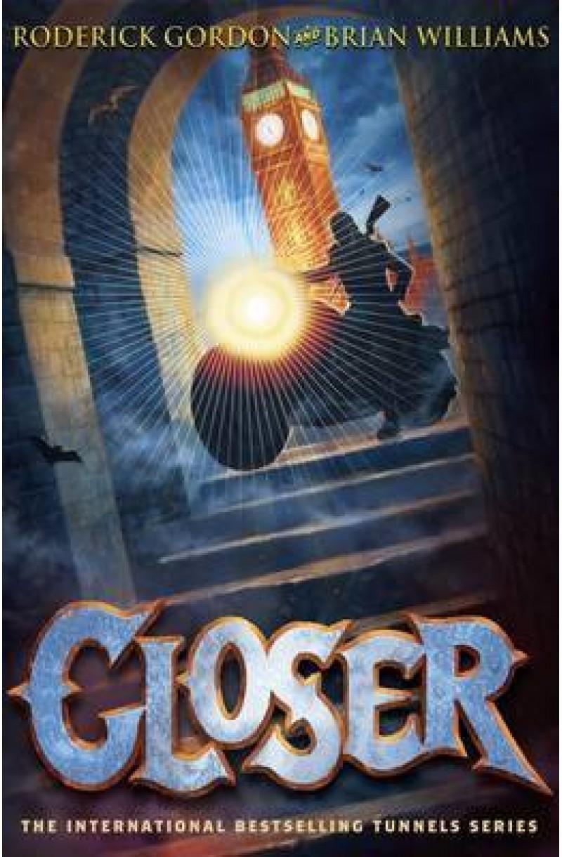 Tunnels 4: Closer