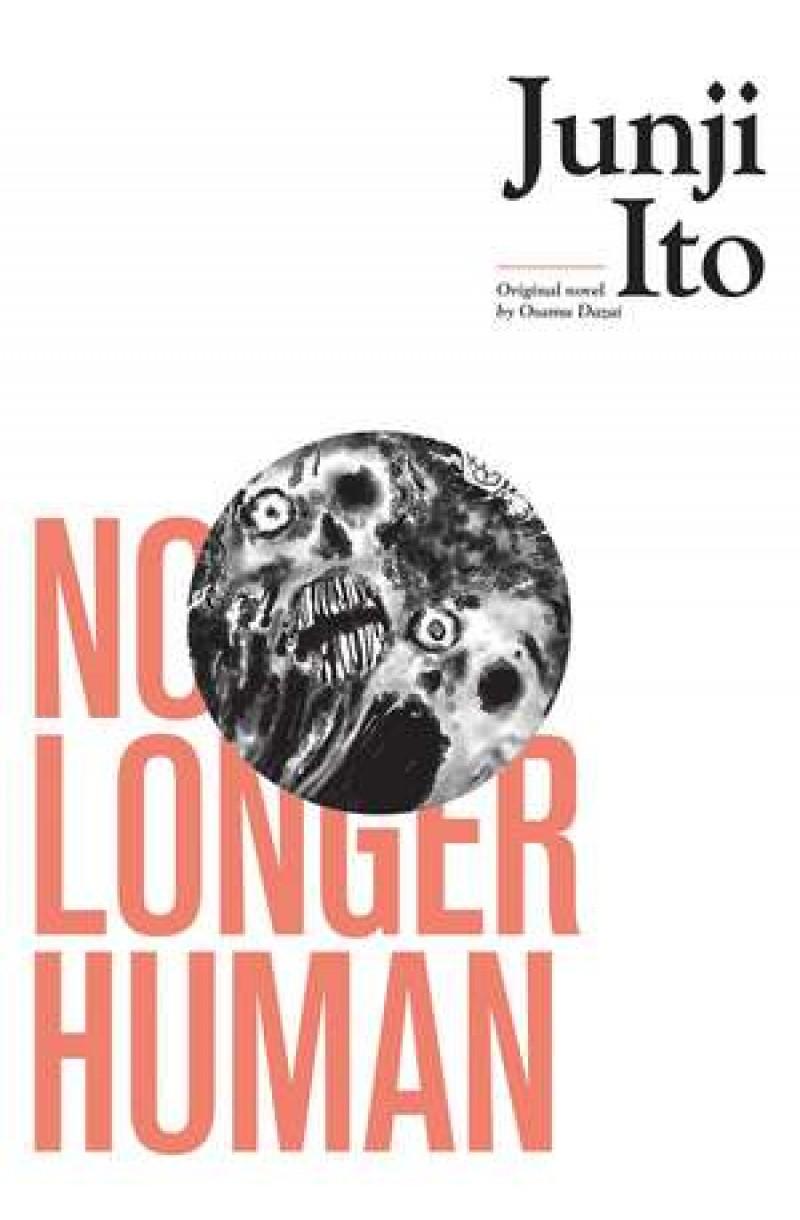 No Longer Human: The Graphic Novel