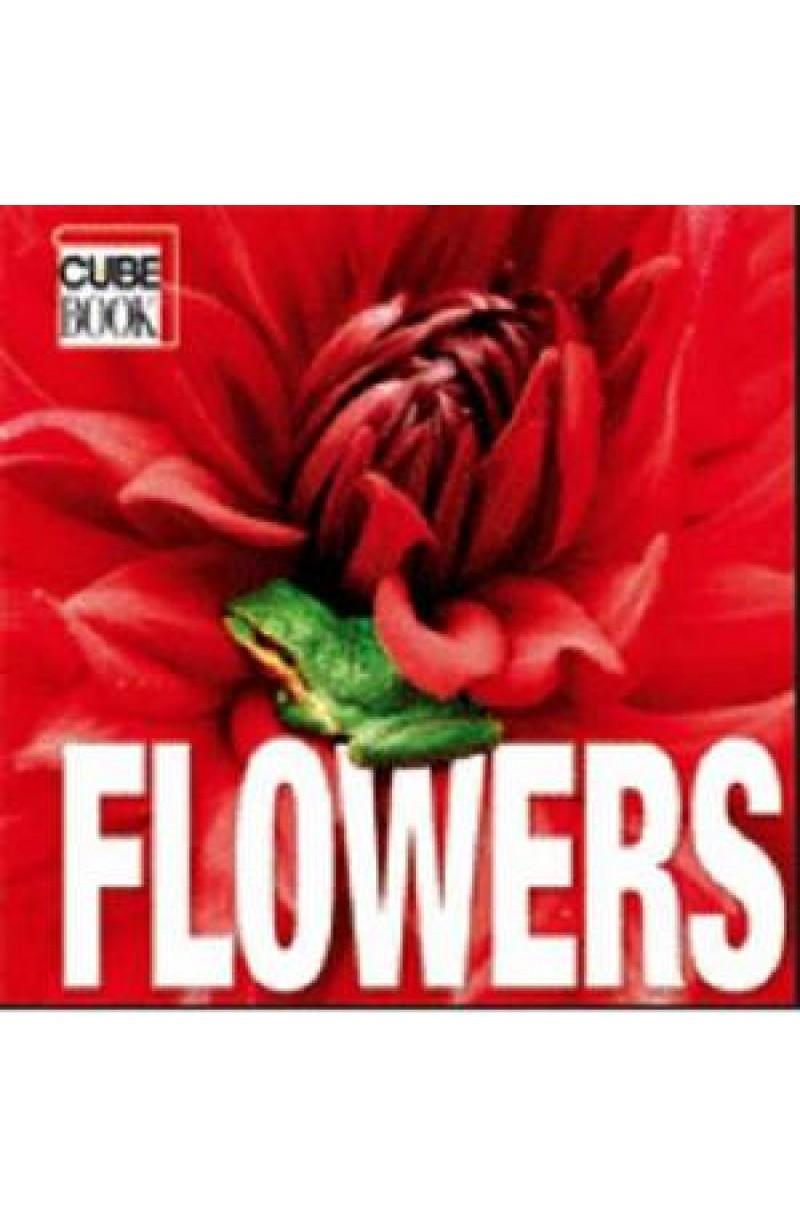 Flowers Cubebook