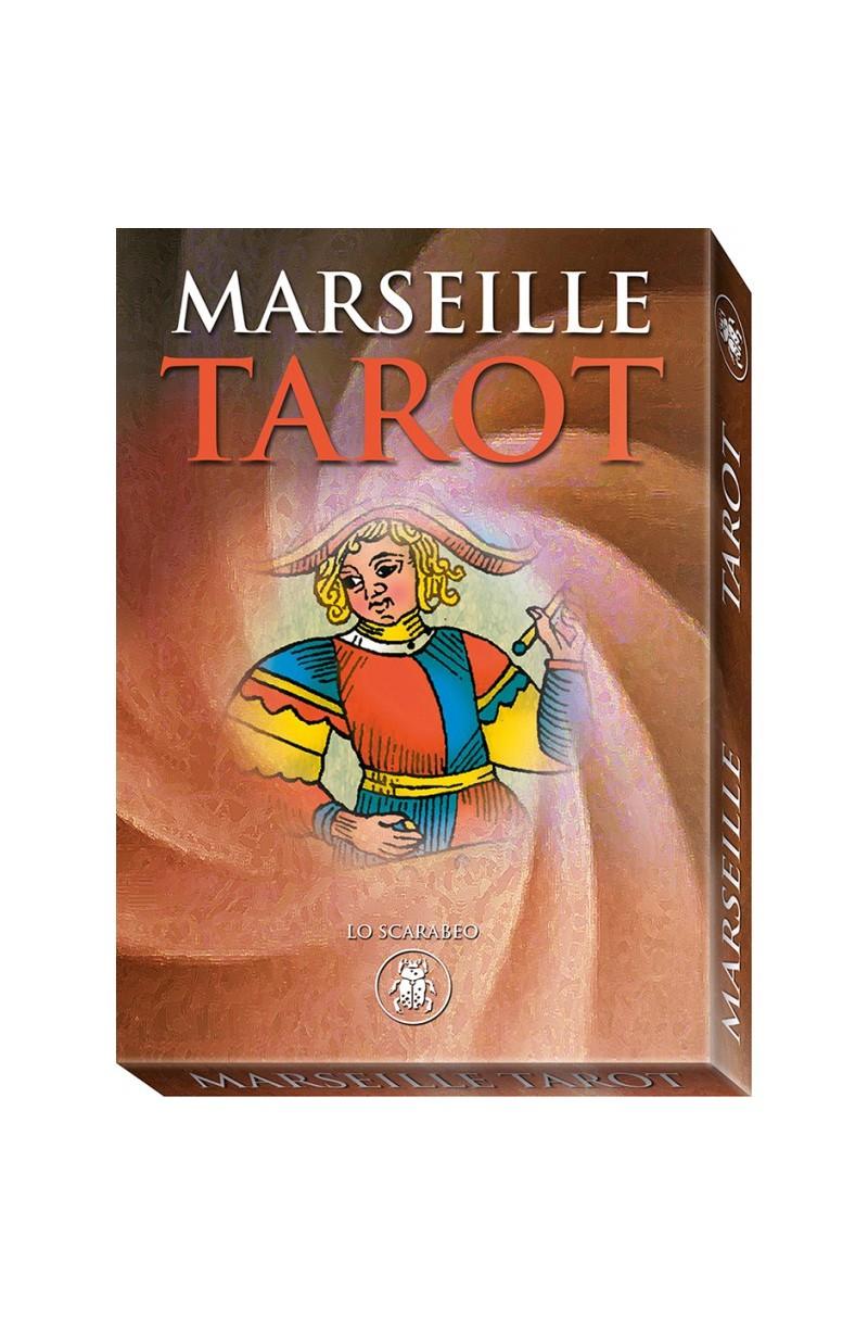Marseille Tarot - Grand Trumps