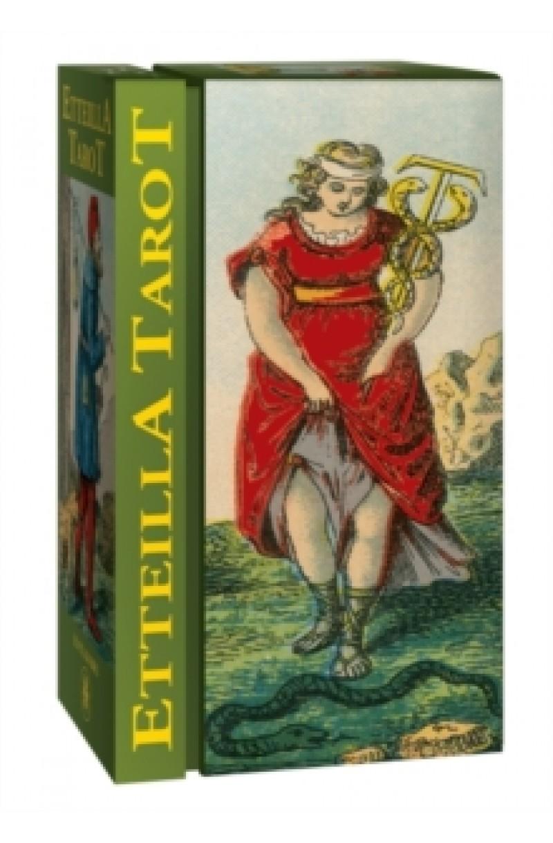 Etteilla Tarot - Collector Edition