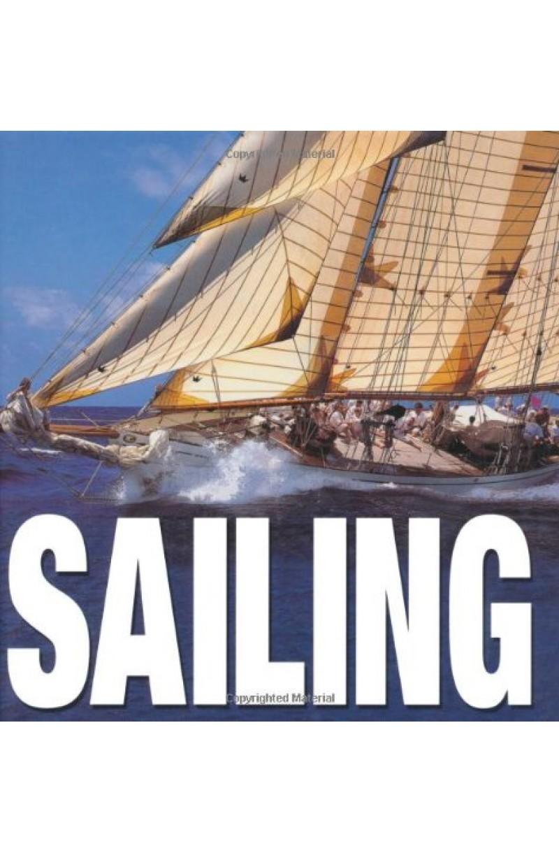 Sailing Cubebook