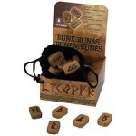 Wooden Runes: Ancient Northern Magic