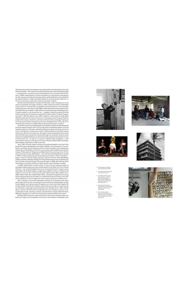 Art Cities of the Future: 21st-Century Avant-Gardes (including Cluj-Napoca)