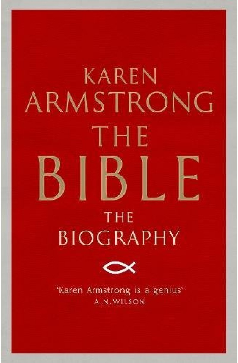 Bible: The Biography