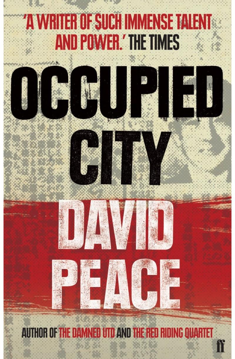 Occupied City (editie de buzunar)